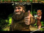 slot automaty 2 Million B.C. Betsoft