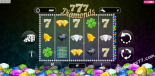 slot automaty 777 Diamonds MrSlotty