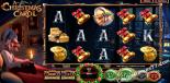 slot automaty Christmas Carol Betsoft