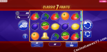 slot automaty Classic7Fruits MrSlotty