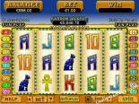 slot automaty Cleopatra's Gold RealTimeGaming