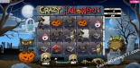 slot automaty Crazy Halloween MrSlotty
