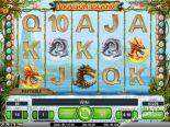 slot automaty Dragon Island NetEnt