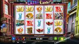 slot automaty Extra Cash!! NextGen