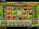 slot automaty Farm Slot GamesOS
