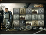 slot automaty Forsaken Kingdom Rabcat Gambling
