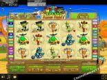 slot automaty Freaky Wild West GamesOS