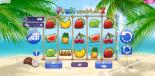 slot automaty FruitCoctail7 MrSlotty