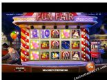 slot automaty Fun Fair Cayetano Gaming