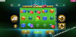 slot automaty Golden Joker Dice MrSlotty
