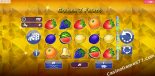 slot automaty Golden7Fruits MrSlotty