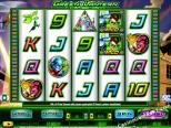 slot automaty Green Lantern Amaya