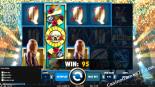 slot automaty Guns'n'Roses NetEnt
