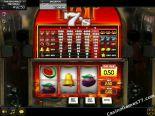 slot automaty Hot 7's GamesOS