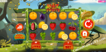 slot automaty HOT Fruits MrSlotty