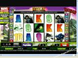 slot automaty Hulk-Ultimate Revenge CryptoLogic