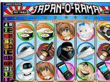slot automaty Japanorama Rival