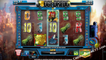 slot automaty Judge Dredd NextGen