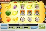 slot automaty Jungle Fruits OMI Gaming