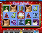 slot automaty Kitty Glitter IGT Interactive