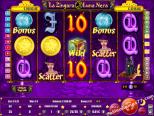 slot automaty La Zingara Wirex Games