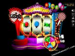slot automaty Lucky Go Round Slotland
