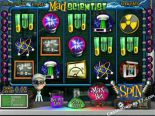 slot automaty Mad Scientist Betsoft