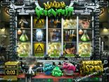 slot automaty Madder Scientist Betsoft