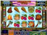 slot automaty Mammoth Wins NuWorks
