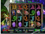 slot automaty Merlin's Millions SuperBet NextGen
