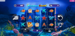 slot automaty Mermaid Gold MrSlotty