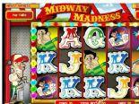 slot automaty Midway Madness Rival