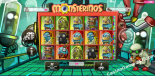 slot automaty Monsterinos MrSlotty