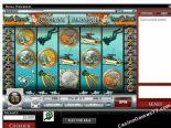 slot automaty Ocean Treasure Rival