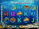 slot automaty Pearl Lagoon Play'nGo