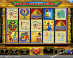 slot automaty Pharaoh's Fortune IGT Interactive