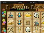slot automaty Pharaohs Revenge Pipeline49