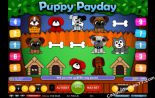 slot automaty Puppy Payday 1X2gaming