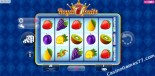 slot automaty Royal7Fruits MrSlotty