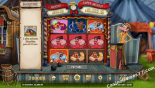 slot automaty Sideshow Magnet Gaming
