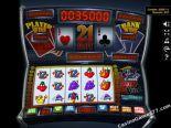 slot automaty Slot21 Slotland
