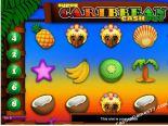 slot automaty Super Caribbean Cashpot 1X2gaming