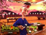 slot automaty Sushi Bar Betsoft