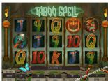 slot automaty Taboo Spell Genesis Gaming