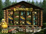slot automaty The Exterminator Betsoft