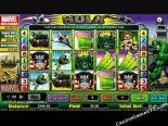 slot automaty The Hulk CryptoLogic