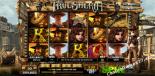 slot automaty The True Sheriff Betsoft