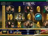 slot automaty Thor Playtech