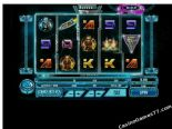 slot automaty Time Voyagers Genesis Gaming