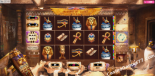 slot automaty Treasures of Egypt MrSlotty